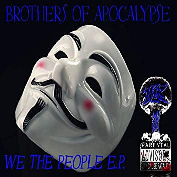 We The People EP