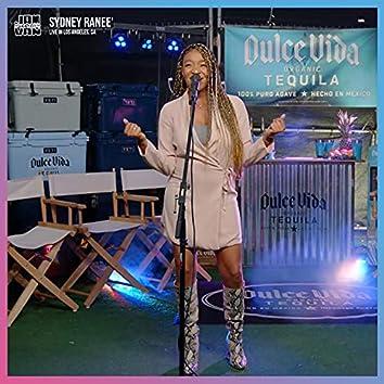 Jam in the Van - Sydney Ranee' (Live Session, Los Angeles, CA, 2021)