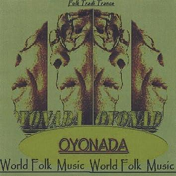 Folk Tradi Trance