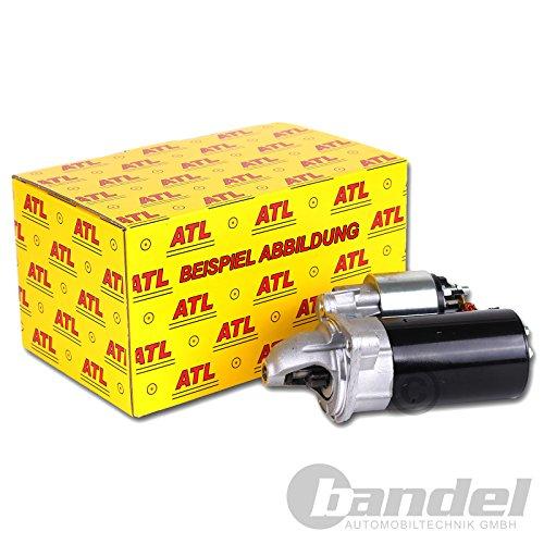 ATL ANLASSER STARTER 0,85 kW Kubistar ngoo Modus Twingo
