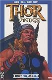 Thor - Vikings, Tome 1 : Rendez-vous au Valhalla
