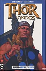 Thor - Vikings, Tome 1 : Rendez-vous au Valhalla de Garth Ennis