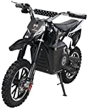 Actionbikes Motors Mini Kinder Crossbike Viper 1000 Watt - 36 Volt - Wave Scheibenbremsen - 3...
