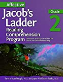 Affective Jacob's Ladder Reading Comprehension Program: Grade 2: Advanced Reading Curriculum for Social and Emotional Learning