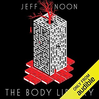 The Body Library cover art