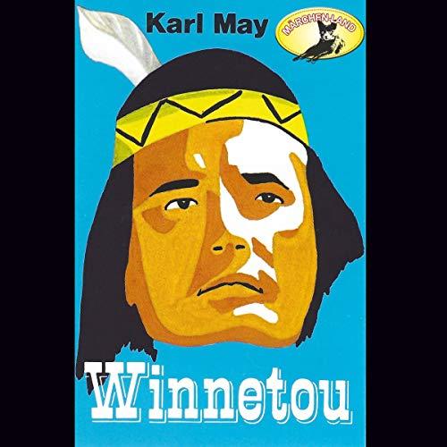 Couverture de Winnetou