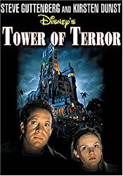 Tower of Terror Disney Halloween Movies