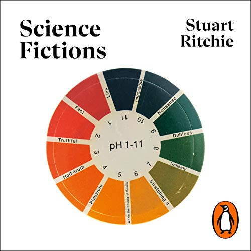 Science Fictions cover art