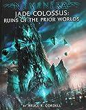 Numenera Jade Colossus