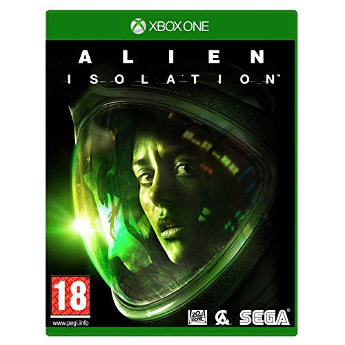 SEGA Alien: Isolation Nostromo Edition Básica + DLC PC Francés vídeo - Juego (PC, Supervivencia / Horror, M (Maduro))