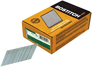 BOSTITCH FN1532 2-Inch by 15 Gauge by 33 to 35 Degree Angled Finish Nail (3,655 per Box)