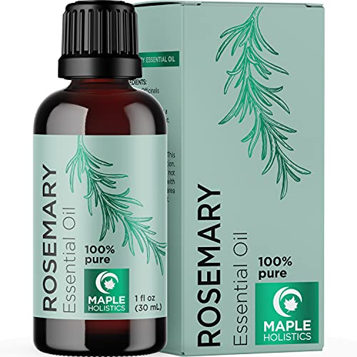 Rosemary Essential Oils Therapeutic…