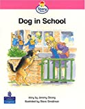 Story Street: Emergent Stage Dog in School (LILA)