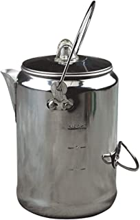 Coleman 9 Cup Coffee Percolator
