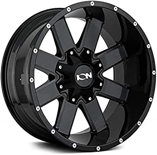 Best ion wheels 141 Reviews