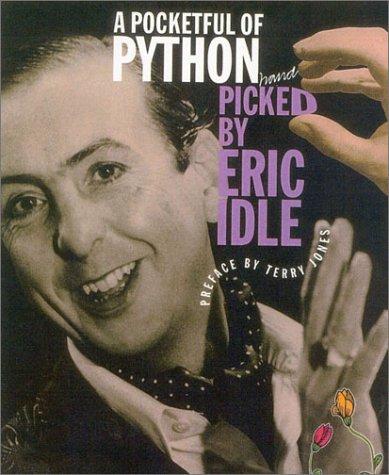 Pocketful Of Python Vol 5 (Volume 5)