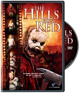 The Hills Run Red (2008) (Rated) by Sophie Monk