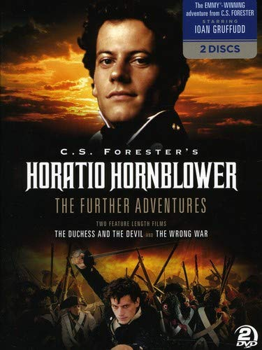 Horatio Hornblower: The Further Adventures [DVD]