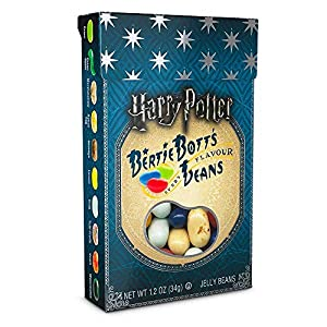 Harry Potter Bertie Bott's Cada Sabor Jelly Belly Granos 1.2oz (34g) x5