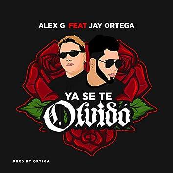 Ya Se Te Olvido (feat. Jay Ortega)