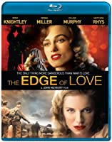The Edge of Love [Blu-ray]