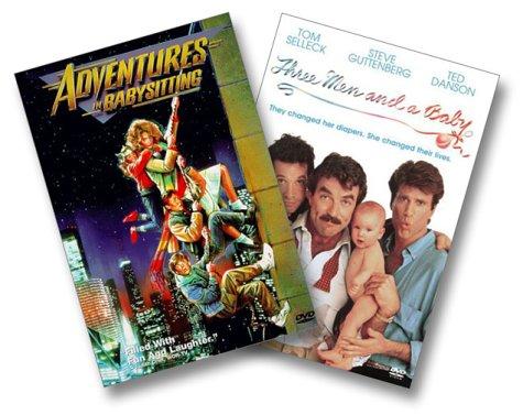 Adventures in Babysitting [Reino Unido] [DVD]