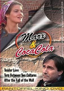 marx and coca cola
