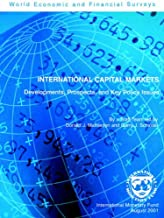 International Capital Markets: Developments, Prospects, and Key Policy Issues (INTERNATIONAL CAPITAL MARKETS DEVELOPMENT, PROSPECTS AND KEY POLICY ISSUES)