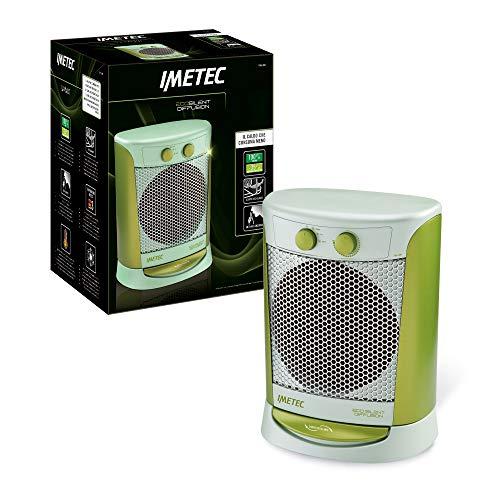 Imetec Eco Silent Diffusion FH4 – 300 Chauffage soufflant
