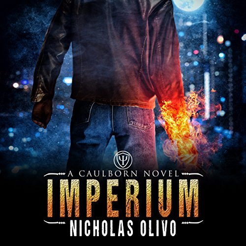 Imperium     Caulborn, Book 1              By:                                                                                                                                 Nicholas Olivo                               Narrated by:                                                                                                                                 Ian McEuen                      Length: 7 hrs and 47 mins     417 ratings     Overall 3.9