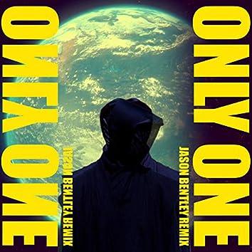 Only One (Jason Bentley Remix)