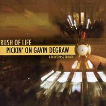 Rush of Life: Pickin on Gavin Degraw