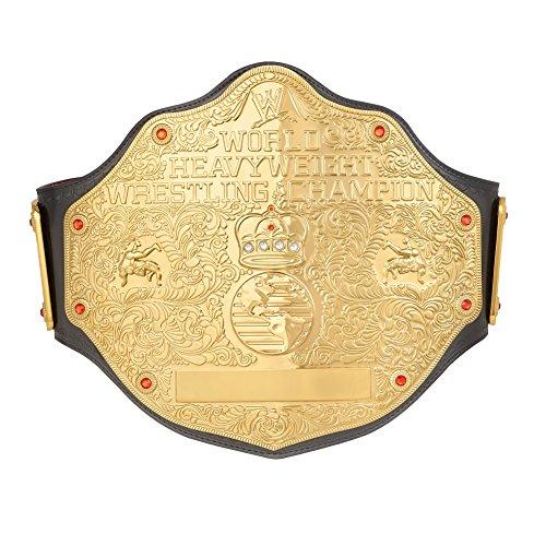 World Heavyweight Championship - Cinturón réplica