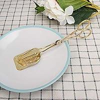 【𝐍𝐞𝒘 𝐘𝐞𝐚𝐫𝐬 𝐆𝐢𝐟𝐭𝐬】フードトング、パントング、レトロな家庭料理(Golden)