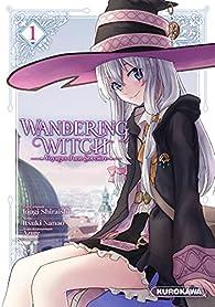 Wandering Witch, tome 1 par Jougi Shiraishi