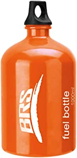 Tentock Aluminium Fuel Bottle Outdoor Picnic Oil Bottle Motorcycle Emergency Petrol Storage Can 530ml/750ml/1000ml