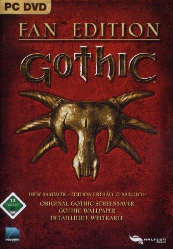 Gothic - Fan Edition
