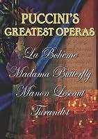 Greatest Operas [DVD]