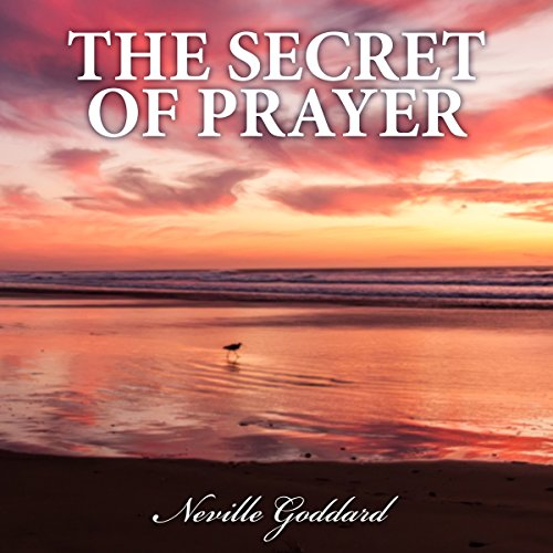 The Secret of Prayer audiobook cover art