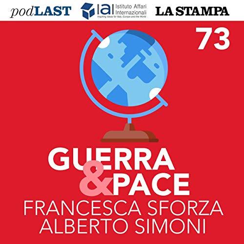Putin in Italia (Guerra & Pace 73) audiobook cover art