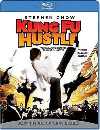 Kung Fu Hustle - Filmposter