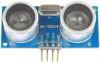 red planet Module capteur /à ultrasons mesureur distance hC-sR04/Arduino robotica Raspberry