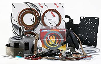 4L60E Transmission Level 2 High Performance Rebuild Kit 1997-2003