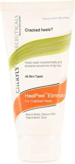 Cheryl's Cosmeceuticals Heelpeel Cracked Feet Eliminator