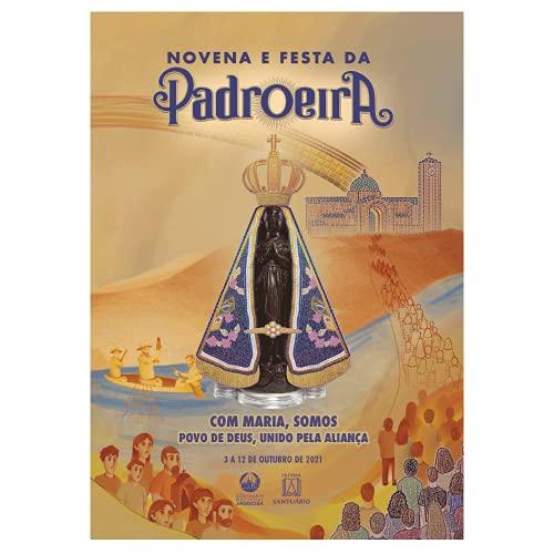 Novena e Festa da Padroeira do Brasil 2021