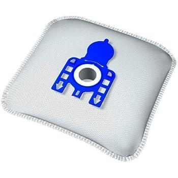 Rosito Blue Magic 2000 Blue Star 10 Vlies Staubsaugerbeutel passend für MIELE