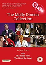 The Molly Dineen Collection (Volume 3) - 2-DVD Set ( Geri / The Lord's Tale / The Lie of the Land )