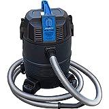 Akwado: Teichschlammsauger 4in1 | Für Teiche, Pools und Garten | 1400 Watt | Für Kleine bis mittlere Fischteiche