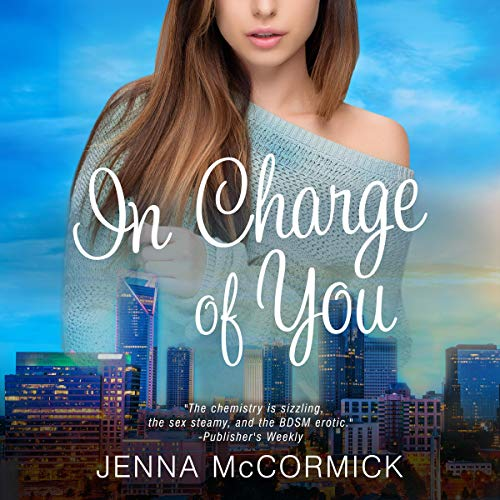 In Charge of You audiobook cover art