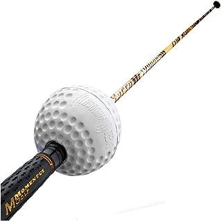 Golf Training Aid Speed Whoosh Left Hand Training